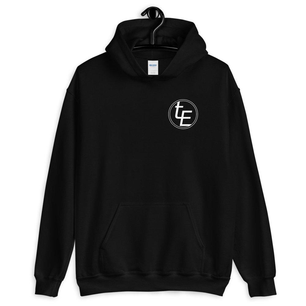 Official tEdits Hoodie | Mini Logo